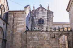 Braga au Portugal images stock