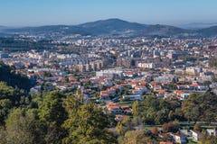Braga au Portugal images libres de droits