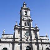 Braga Carmo Church Stock Images