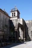 Braga Cathedral Royalty Free Stock Photos