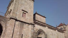 Braga domkyrka