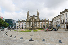 Braga Stock Images