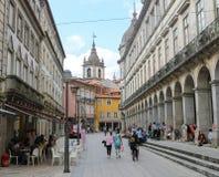 Braga Stock Photo