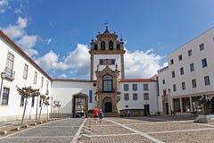 Braga, Portugal Kapelle Nossa Senhora DA Torre Lizenzfreies Stockbild