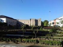 Braga Portugalia obrazy stock