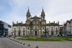 BRAGA PORTUGALIA, Kwiecień, - 23; 2015 Fotografia Royalty Free