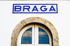 Braga Stock Photography