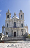 Braga Sanctuary of Sameiro Royalty Free Stock Photography