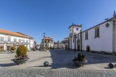 Bragança, Πορτογαλία  02 10 2018 Στοκ Εικόνες
