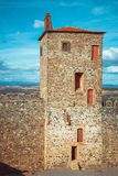 Braganza Tower royalty free stock photography
