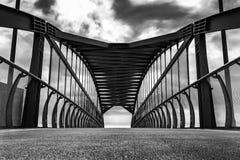 Bragas del hierro Fotografía de archivo