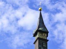 Brahe-Kirche von Visingsö in Schweden Stockfotos