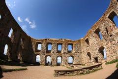 Brahehus Castle Stock Photos