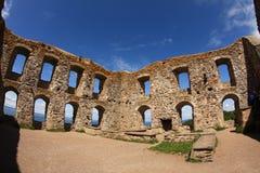 Brahehus Castle Royalty Free Stock Photos