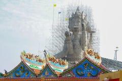Brahma Fotografia Stock Libera da Diritti