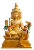 Brahma stockbild