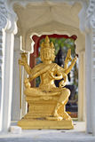 Brahma royalty-vrije stock foto's