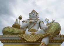 Brahma Royalty Free Stock Photo