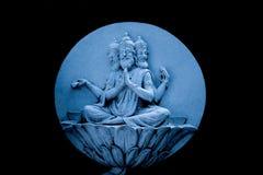 Brahma il creatore fotografie stock