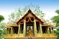 Brahma pavilion Royalty Free Stock Image