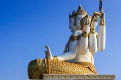 Brahma przy wata saman Zdjęcia Royalty Free