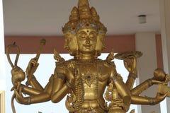 Brahma Singh świątynie Gubernialne Zdjęcia Royalty Free