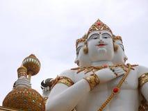 Brahma statua bóg tworzenie Zdjęcie Royalty Free