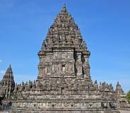 Brahma temple at Prambanan Temple Compounds Stock Photo