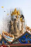 Brahma werd gecreeerd Royalty-vrije Stock Foto