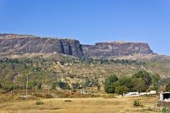 Brahmagiri hills Stock Photo