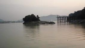 Brahmaputra rzeka obrazy stock