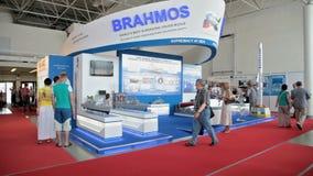 Brahmos stock footage