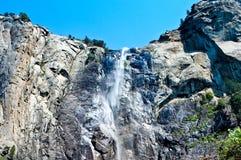 Bridalveil Falls (Yosemite, California) Stock Photography