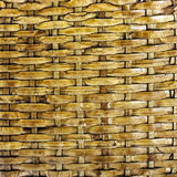 Braided background straw Stock Photos