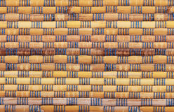 Braided background texture grunge wooden Royalty Free Stock Images