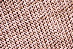 Braided canvas background Royalty Free Stock Images