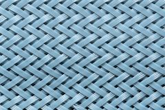 A braided pattern Stock Image