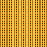 Braided pattern. Seamless background. Royalty Free Stock Images