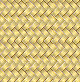 Braided pattern Stock Photography
