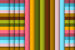 Braided Retro Background Royalty Free Stock Images