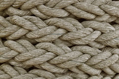 braided rope Royalty Free Stock Photo