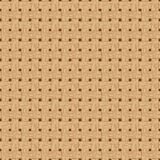 Braided seamless pattern. Wooden braided  texture Royalty Free Stock Images