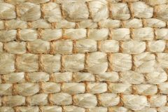 Braided texture as background royalty free stock photography