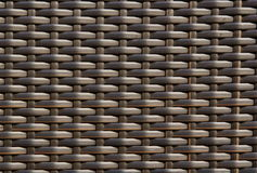 Braided wicker texture Stock Photos