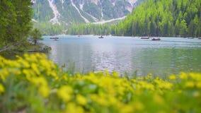 braies Di Lago zbiory