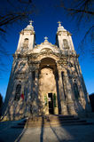 Braila - The Bulgarian Church Royalty Free Stock Image