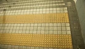 Braille-blok royalty-vrije stock foto's