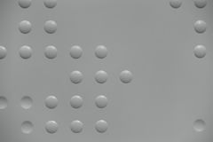 Braille Stock Images