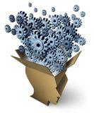 Brain Function Stock Photos
