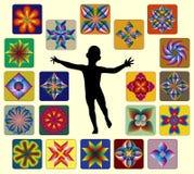 Brain Games für Kinder Lizenzfreies Stockfoto